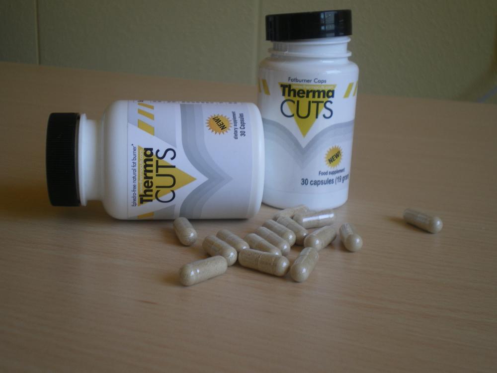 Jakie tabletki wspomagające na odchudzanie? - Zdjęcie ThermaCuts
