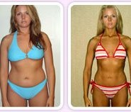 Tabletki Ultra Slim - zdjęcie przed i po